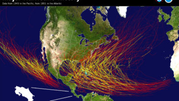 HurricaneHistoryMap