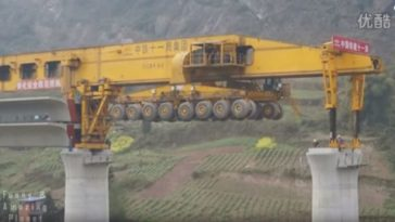 chinese+girder+machine